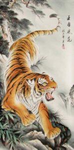 tijger-op-boom